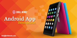 android app development companies in india