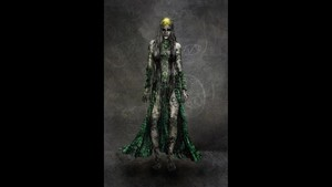 'Suicide Squad' Concept Art ~ Enchantress