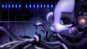 2 five nights at freddys sister location