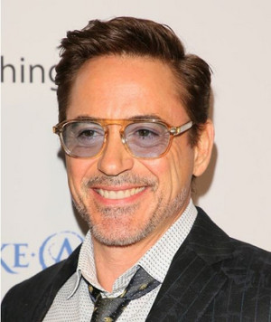 2016/12/7 RDJ at the 4th Annual WishingWellGala kwa Make-A-Wish Greater LA.