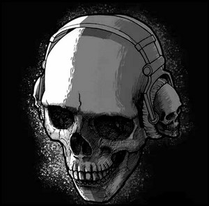 Awesome Skull