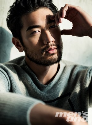 Godfrey for Men's Uno HK