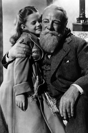 Miracle on 34th rua (1947)