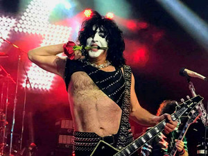 Paul ~KISS Kruise 6…November 4-9, 2016