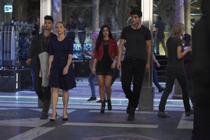 Shadowhunters - Season 2 - 2x01 - Promotional Stills