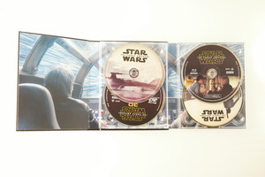 ster Wars: The Force Awakens 3D Collector's Edition