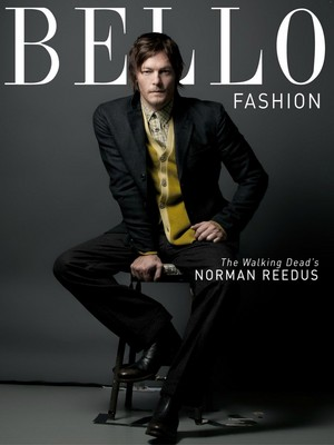 Bello Magazine ~ 2012