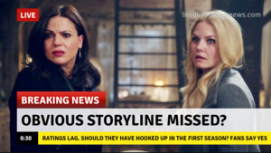 Breaking News (SQ style)