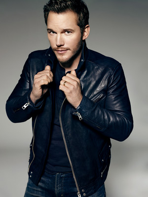 Chris Pratt - Art Streiber Photoshoot - June 2015