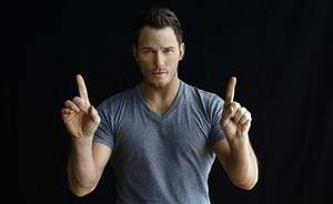 Chris Pratt - Men's Health UK Photoshoot - July 2015