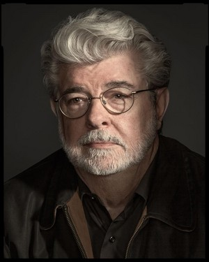 George Lucas ~ The Creator!!