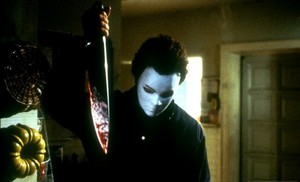 Halloween H20: 20 Years Later Stills