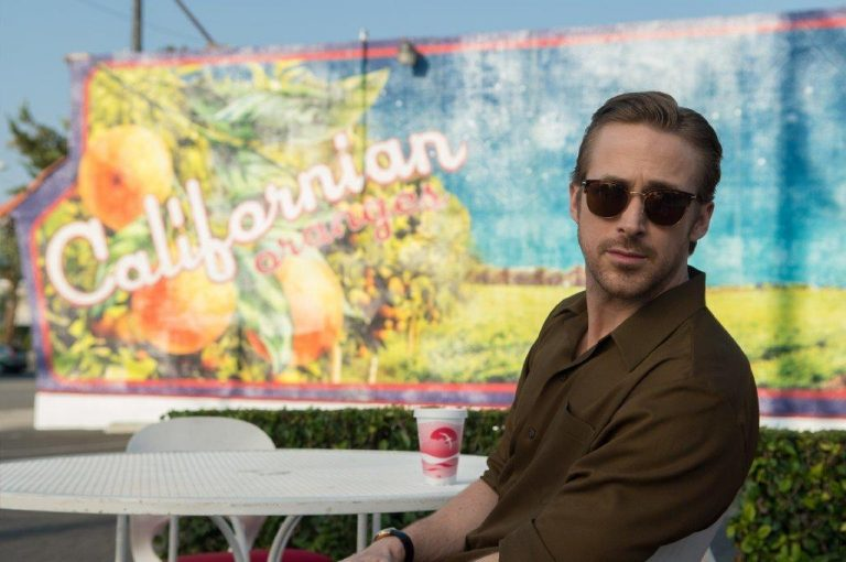 Ryan Gosling Images La Land 2016 Hd Wallpaper And Background Photos