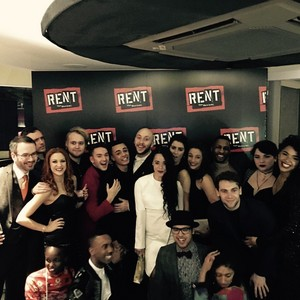 RENT 20th Anniversary UK Tour