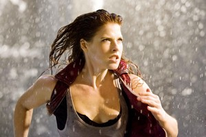Resident Evil: Afterlife - Claire