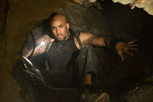 Resident Evil: Afterlife - Luther