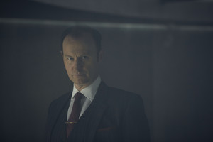 Sherlock - Episode 4.03 - The Final Problem - Promo and 防弾少年団 Pics