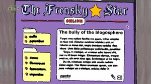 The Frensky Star