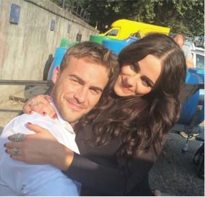 Tom austen and alexandra park dating