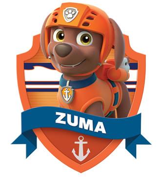 Zuma Patrulha Canina Fotografia 40151021 Fanpop
