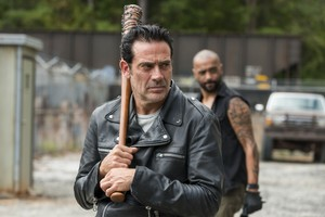 7x11 ~ Hostiles and Calamities ~ Negan