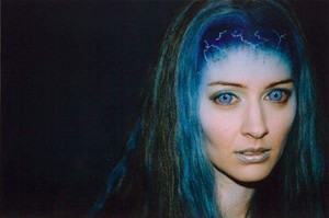 Amy Acker as Illyria