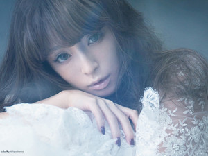 Ayu - A ONE - CD scans