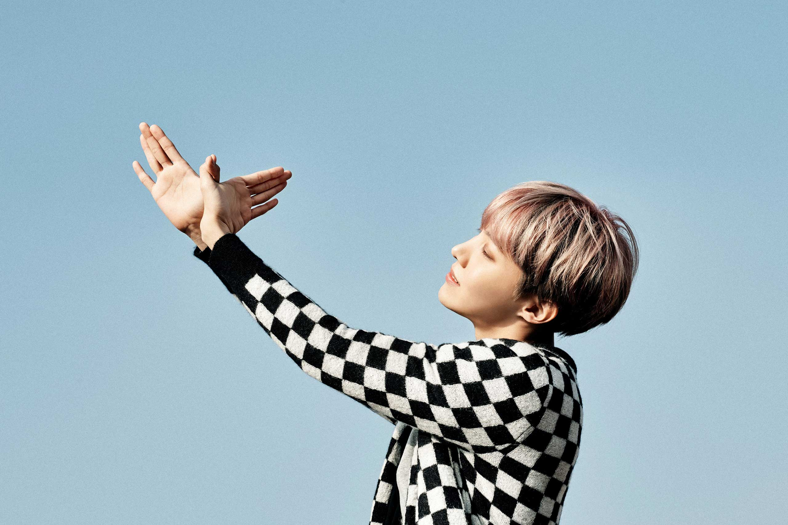 Bts In New Concept Photos For You Never Walk Alone Bts Photo