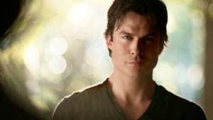 Damon 8x16 ''I Was Feeling Epic''