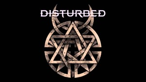 Disturbed logo