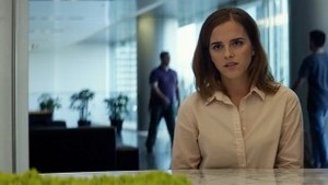 "Emma in the movie ""The Circle"""