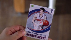 Nathan Scott card
