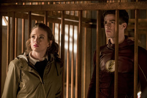 The Flash - Episode 3.13 - Attack on Gorilla City - Promo Pics