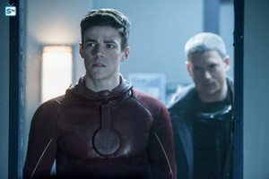 The Flash - Episode 3.16 - Into the Speed Force - Promo Pics