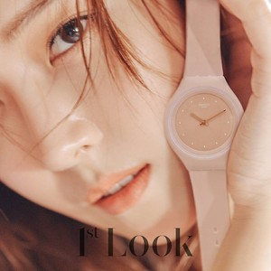 Jessica for 1st Look Magazine Vol. 132