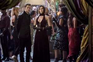 The Originals → Episode stills 4x06 ''Bag of Cobras""