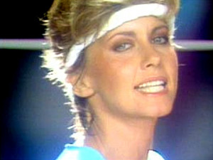 "1981 Music Video, ""Physical """