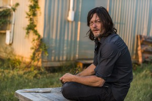 7x14 ~ The Other Side ~ Daryl