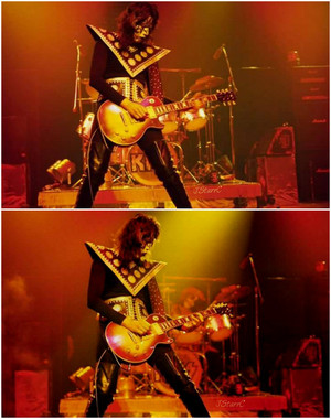 Ace ~Detroit, Michigan...December 21, 1974
