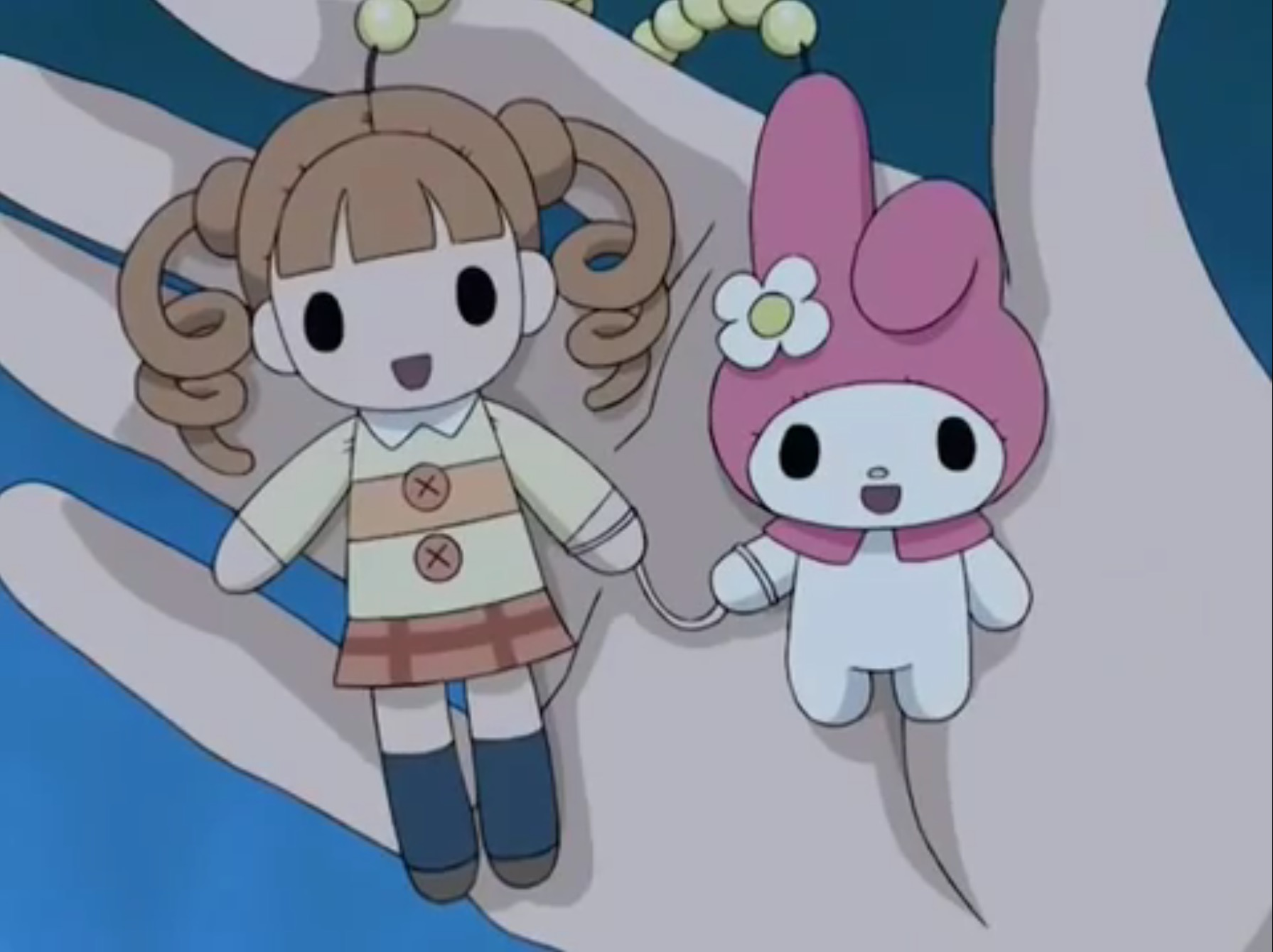 Chibis and cuties abound! - Onegai My Melody Photo ...