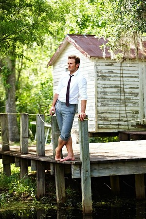 Chris Pratt - Esquire Photoshoot - 2014
