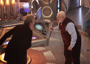Doctor Who - Episode 10.01 - Pilot - Promo Pics