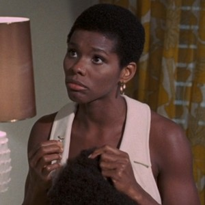 "Gloria Hendry (Rosie Carver) ""Live And Let Die"""