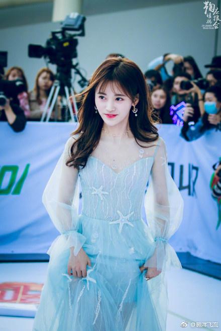 SNH48 Kiku 2017 - Ju JingYi Photo (40390957) - Fanpop