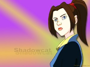 "Katherine ""Kitty"" Pryde / Shadowcat wallpapers"