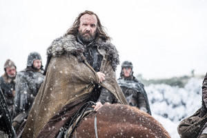 Season 7 Exclusive Look ~ Sandor