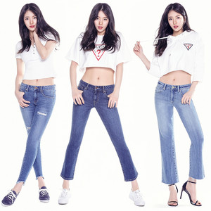 Suzy for GUESS