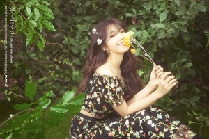 Teaser - Eunji for 2nd Mini Album 'Space'
