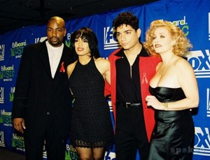 The Cast Of New York Undercover