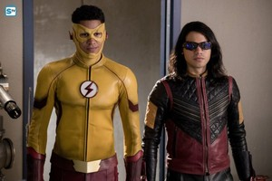 The Flash - Episode 3.18 - Abra Kadabra - Promo Pics